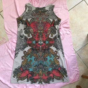 Ellen Parker Dress